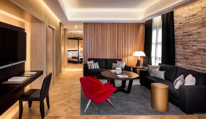 Suite Enric Batlló