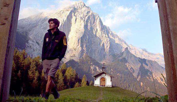 Parque Alpino Karwendel