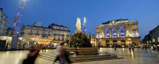 imagen Montpellier, cuando la cultura sale…
