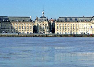 imagen Burdeos (Nueva Aquitania), Francia