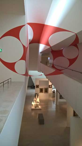 Museo de Bellas Artes de Nancy