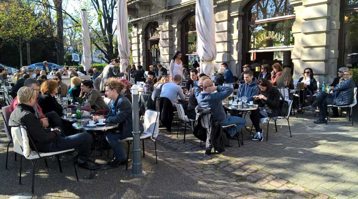 Café Brant