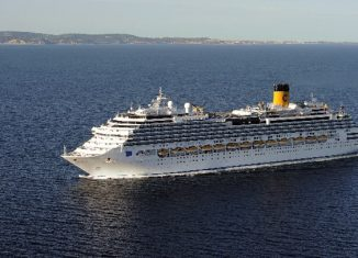 imagen Novedades de Costa Cruceros para…