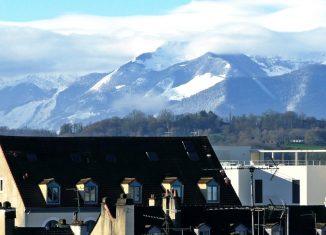 imagen Pau (Nueva Aquitania), Francia