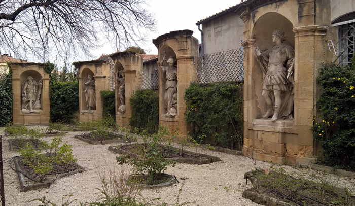Mausoleo Joseph Sec