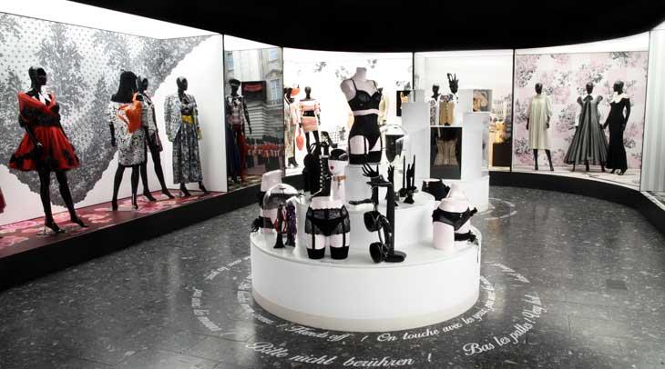 Museo de la Impresión de Telas. (OTC Mulhouse et sa région)