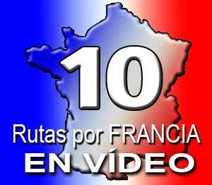 Rutas por Francia