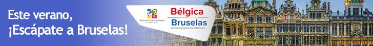 Turismo Bruselas