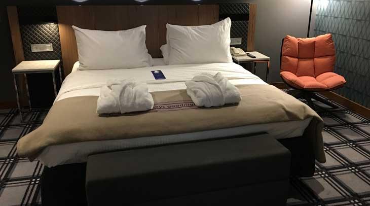 Suite Hotel Radisson Blu Royal