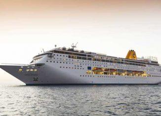 imagen Costa Cruceros lanza la web…