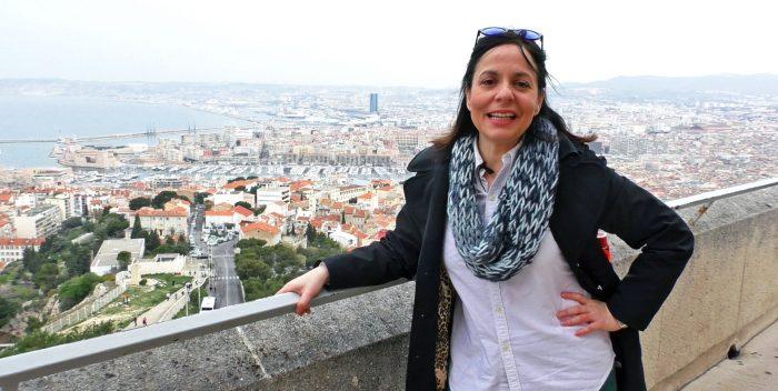 imagen Marsella y Niza, rutas por…