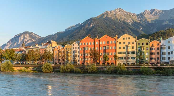 Casitas de Innsbruck