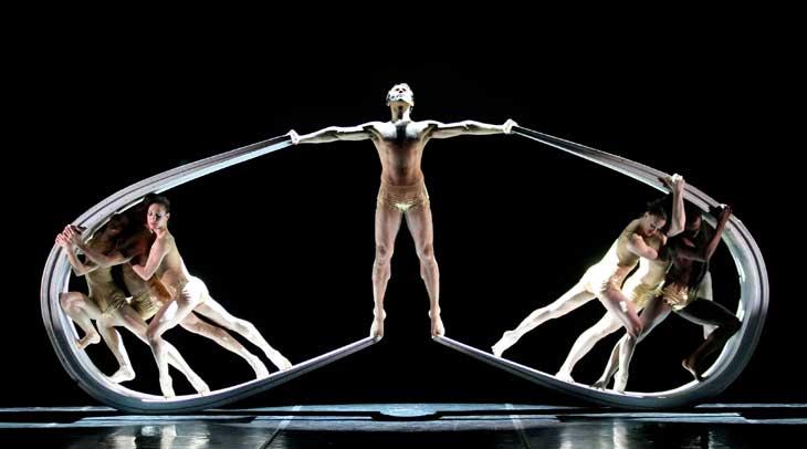 W Momix Forever / Momix Dance Company