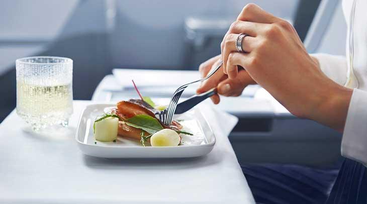 Finnair es considerada una de las mejores aerolíneas europeas