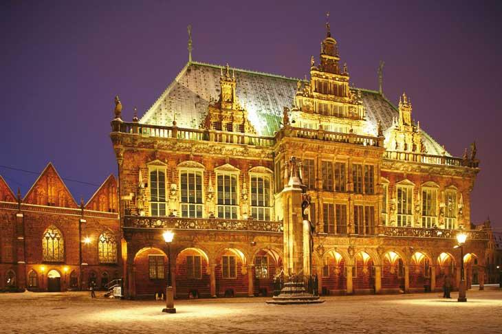 No os podéis ir de Bremen sin tomar un café. © Deutsche Zentrale für Tourismus e.V.