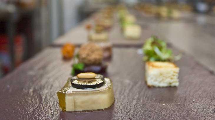 Alemania cuenta con 250 restaurantes con estrella Michelin © Deutsche Zentrale für Tourismus e.V.