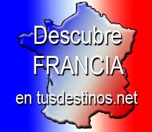 Francia en tusdestinos.net