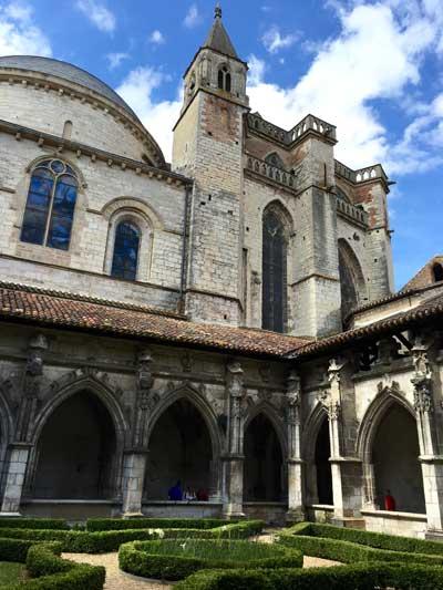 Catedral de Saint Etienne, Cahors