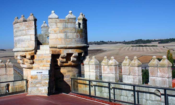 Castillo de Cigales