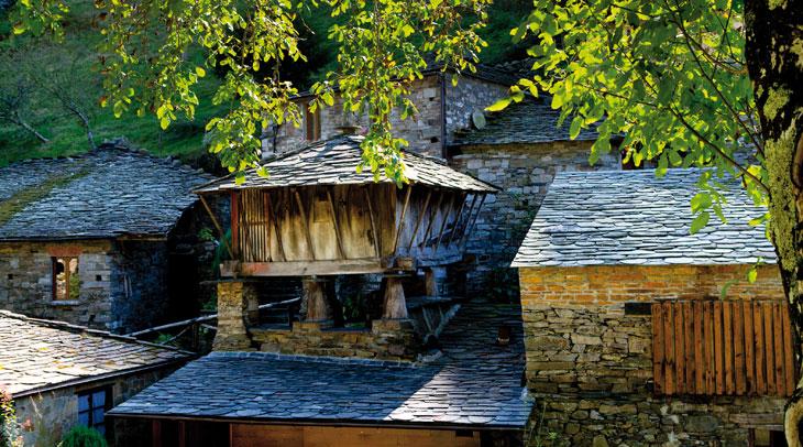 Os Teixos. Foto Noe Baranda. Cedida por Turismo de Asturias.