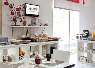 imagen Secortel Togumar, apartamentos funcionales en…