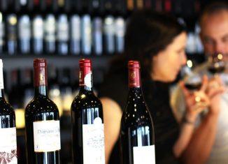 imagen Vinos franceses de Cahors