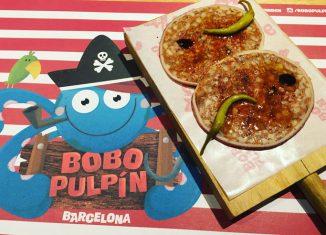 imagen Bobo Pulpín, el restaurante de…