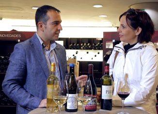 imagen Cómo elegir un vino francés