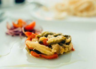 imagen Gastronomía y shopping en Benidorm…