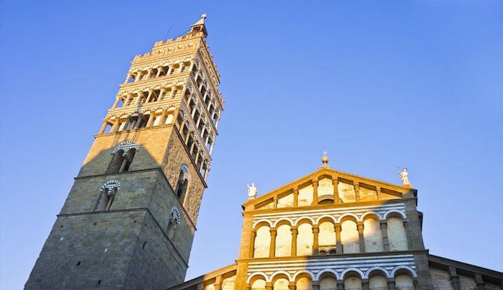 Catedral de San Zeno