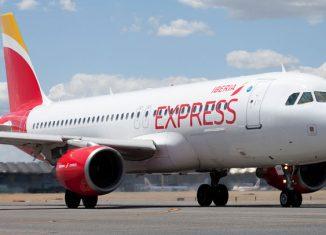 imagen Iberia Express apuesta por Francia,…