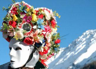 La Coumba Freide, en Valle de Aosta