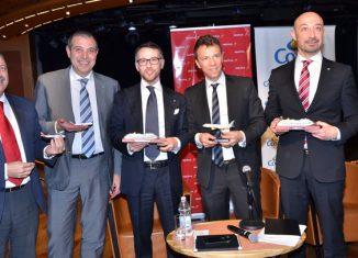 imagen Costa Cruceros firma una alianza…