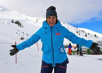 imagen La Rioja, esquí en Valdezcaray