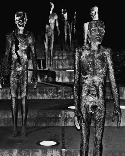 Monumento a las víctimas de Praga