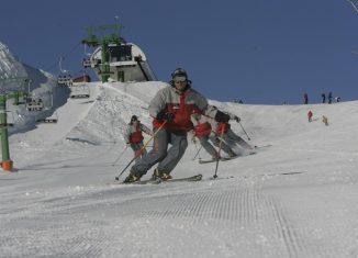 imagen Esquí a la riojana