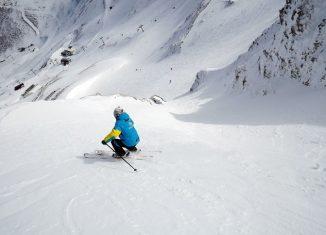 ¡Atención esquiadores: La Rioja tiene la estación de Valdezcaray!