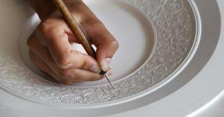 Porcelana de Limoges ©Limousin Tourisme