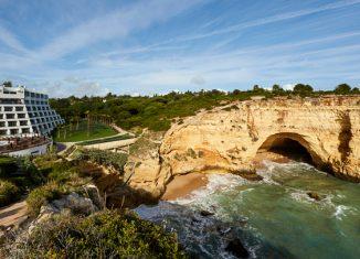 imagen Navidad en el Algarve