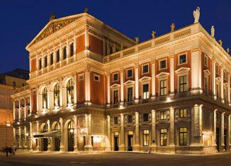 imagen Musikverein de Viena, un templo…