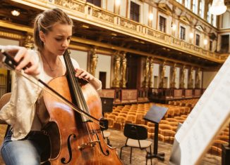 imagen Turismo cultural: agenda musical en…