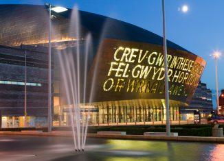 imagen Qué ver en Cardiff durante…