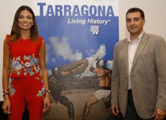 imagen Tarragona presenta en Barcelona su…