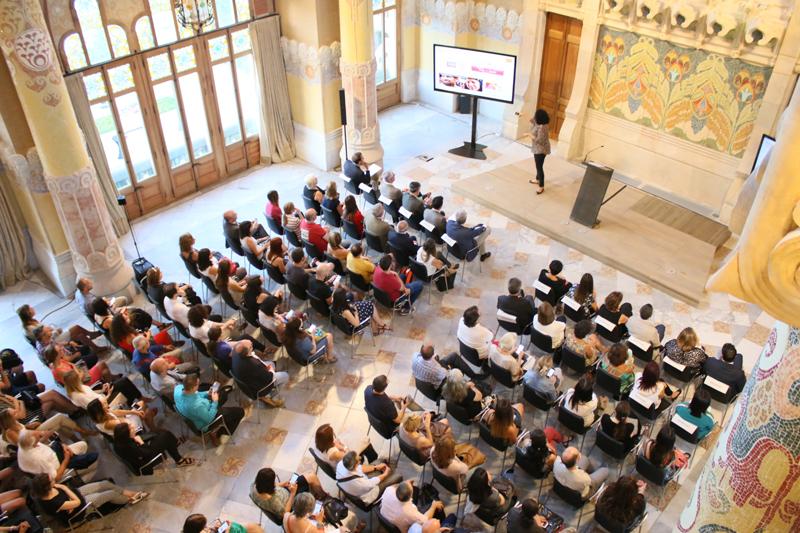 Presentación conjunta de las ciudades patrimonio Unesco de España y Madrid