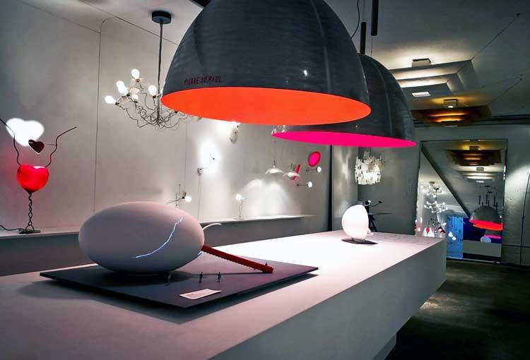 Ingo Maurer es uno de los diseñadores más importantes del mundo de la iluminación