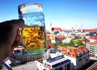 imagen Un paseo por Múnich con…
