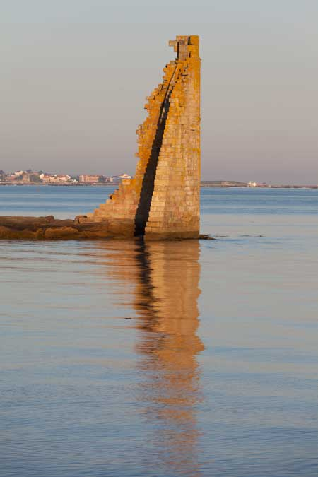 Torre de San Sadurniño © Xurxo Lobato