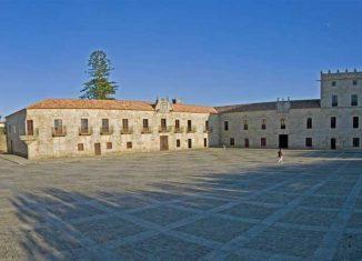 imagen Cambados, capital del Albariño