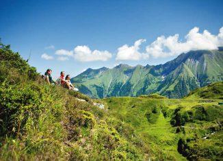imagen Turismo en Austria: veraneo a…