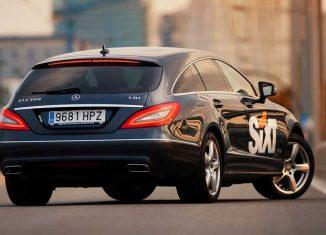 imagen Sixt Unlimited llega a España